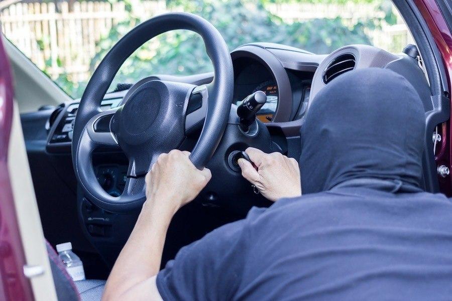 Posti migliori per agganciare in una macchina